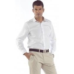 Camisa Hombre Contrastes