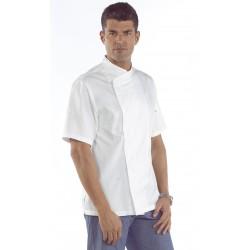 Pantalón Cocina con Goma Denim