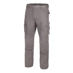 Pantalón Canvas Multibolsillos