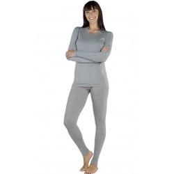 Pantalón Interior Térmico Mujer