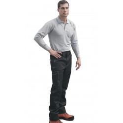 Pantalón Forrado Impermeable