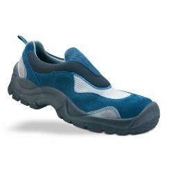 Zapato Mocasín Seguridad S1P SRC