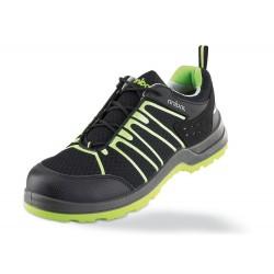 Zapato Microfibra S1P Metal Free