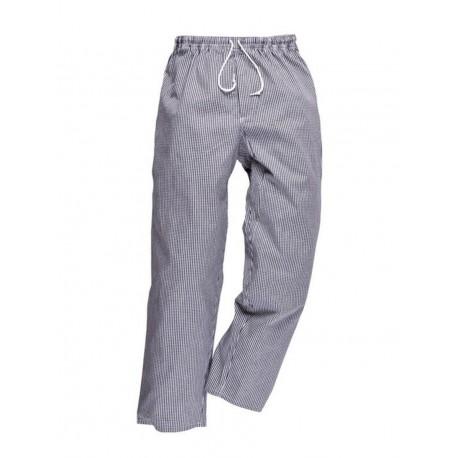 Pantalón de Cocina 100% Algodón