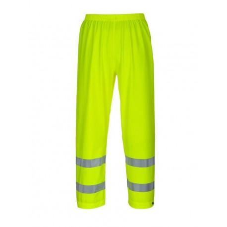 Pantalón Impermeable y Transpirable