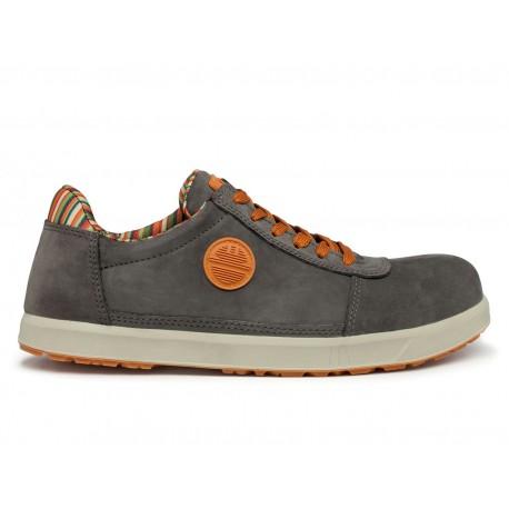 Zapato S3 Nubuck