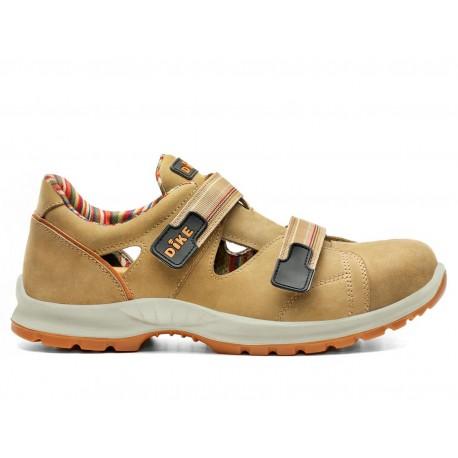 Zapato S1P SRC Nubuck