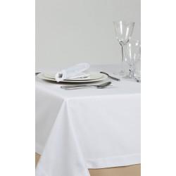 Mantel de Satén 50% Pol - 50% Alg 230x230 cm