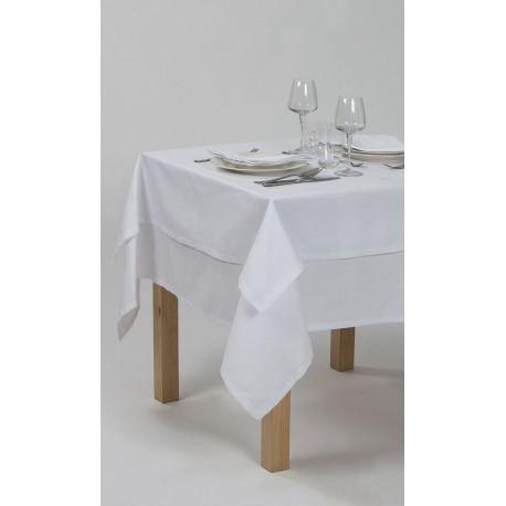 Pack Mantel de Crepe 50% Pol - 50% Alg 150x150 cm