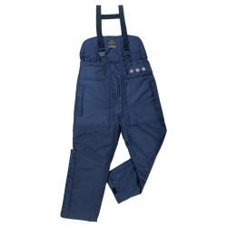 Pantalón Tirantes Frío Extremo