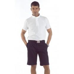 Bermuda Hombre 100% Algodón