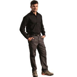 Pantalón Hombre Multibolsillos