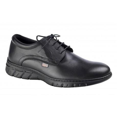 Zapato Tipo Blucher Hombre
