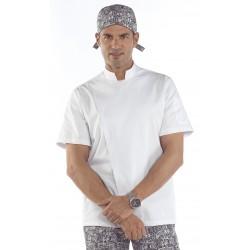Chaqueta Cocina Hombre Transpirable