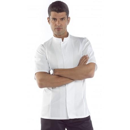 Chaqueta Cocina Transpirable M/C