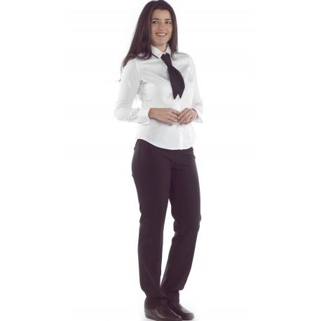 Pantalon Camarera Fácil Planchado