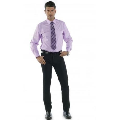 Pantalón Hombre Elástico Cinco Bolsillos