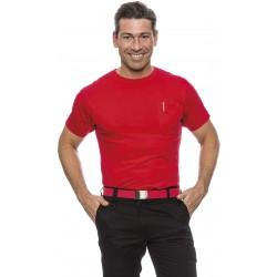 Camiseta 1 Bolsillo 100% Algodón