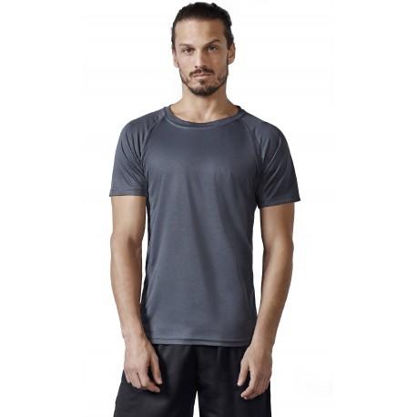 Camiseta Unisex Transpirable