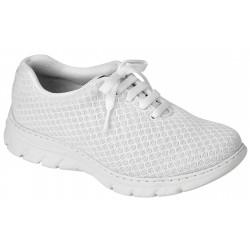 Zapato Blucher Ligero y Transpirable