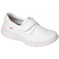 Zapato Blucher con Cierre de Velcro