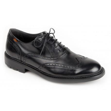 Zapato Estilo Inglés con Cordones