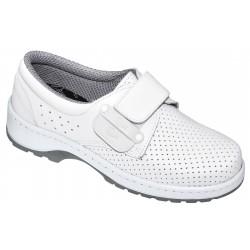 Zapato Doble Cierre Intercambiable