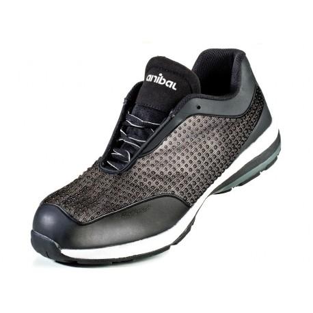 Zapato Seguridad Estilo Deportivo S1P