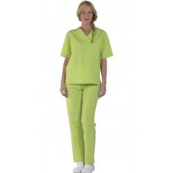 Pantalón Mujer 100% Microfibra