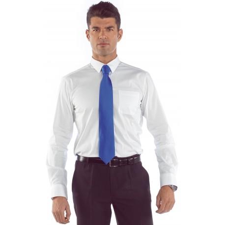 Camisa Elástica Hombre