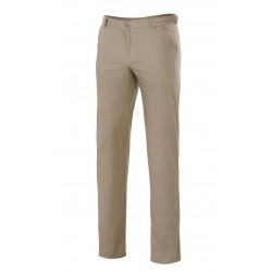 Pantalón Chino Stretch Mujer