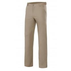Pantalón Chino Stretch Hombre