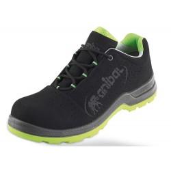 Zapato Perforado Microfibra S1P