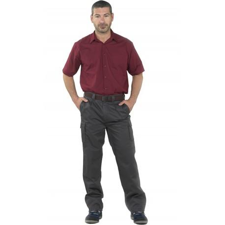 Pantalón de Campaña Reforzado