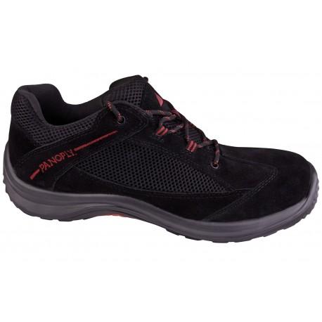 Zapato Seguridad S1P SCR
