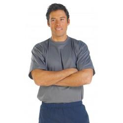 Camiseta Unisex M/C 100% Algodón