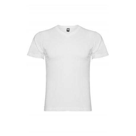 Camiseta Hombre M/C 100% Algodón