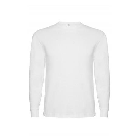 Camiseta Hombre M/L 100% Algodón
