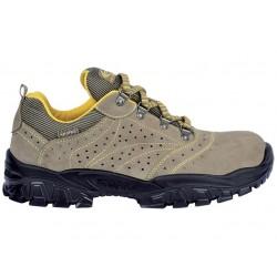 Zapato de Seguridad S1 P SRC