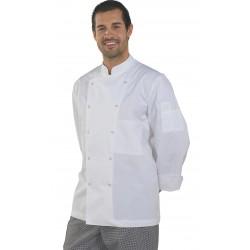 Chaqueta Cocina Unisex