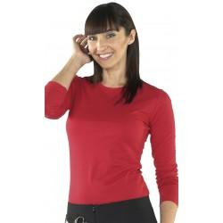 Camiseta Mujer 100% Algodón