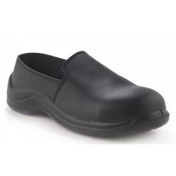 Zapato Puntera Seguridad
