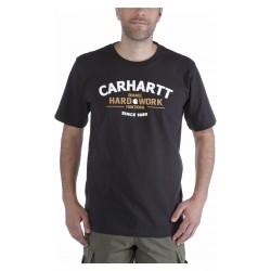 Camiseta Logo 100% Algodón