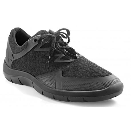 Zapato Con Cordones