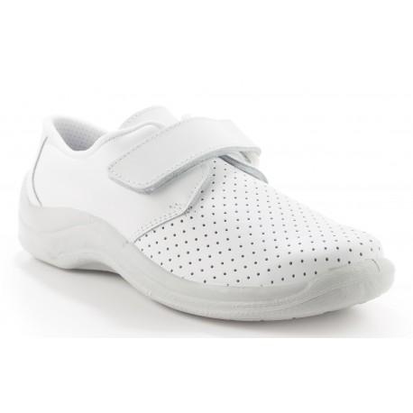 Zapato velcro hospital
