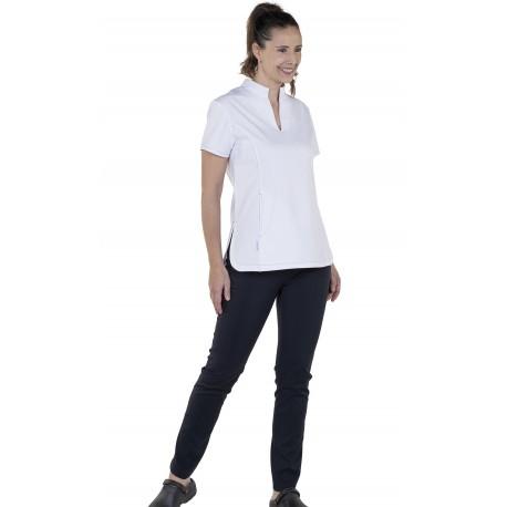 Pantalón Mujer Microfibra Strech