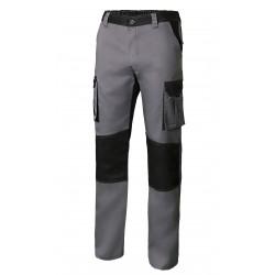 Pantalón Multibolsillos con Refuerzo