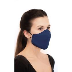 Máscara Protectora Repelente a Líquidos y Partículas Sólidas