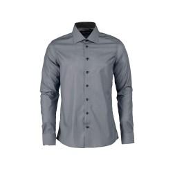 Camisa de Rayas 100% Algodón