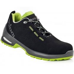 Zapato Microfibra Transpirable S1P SRC E A